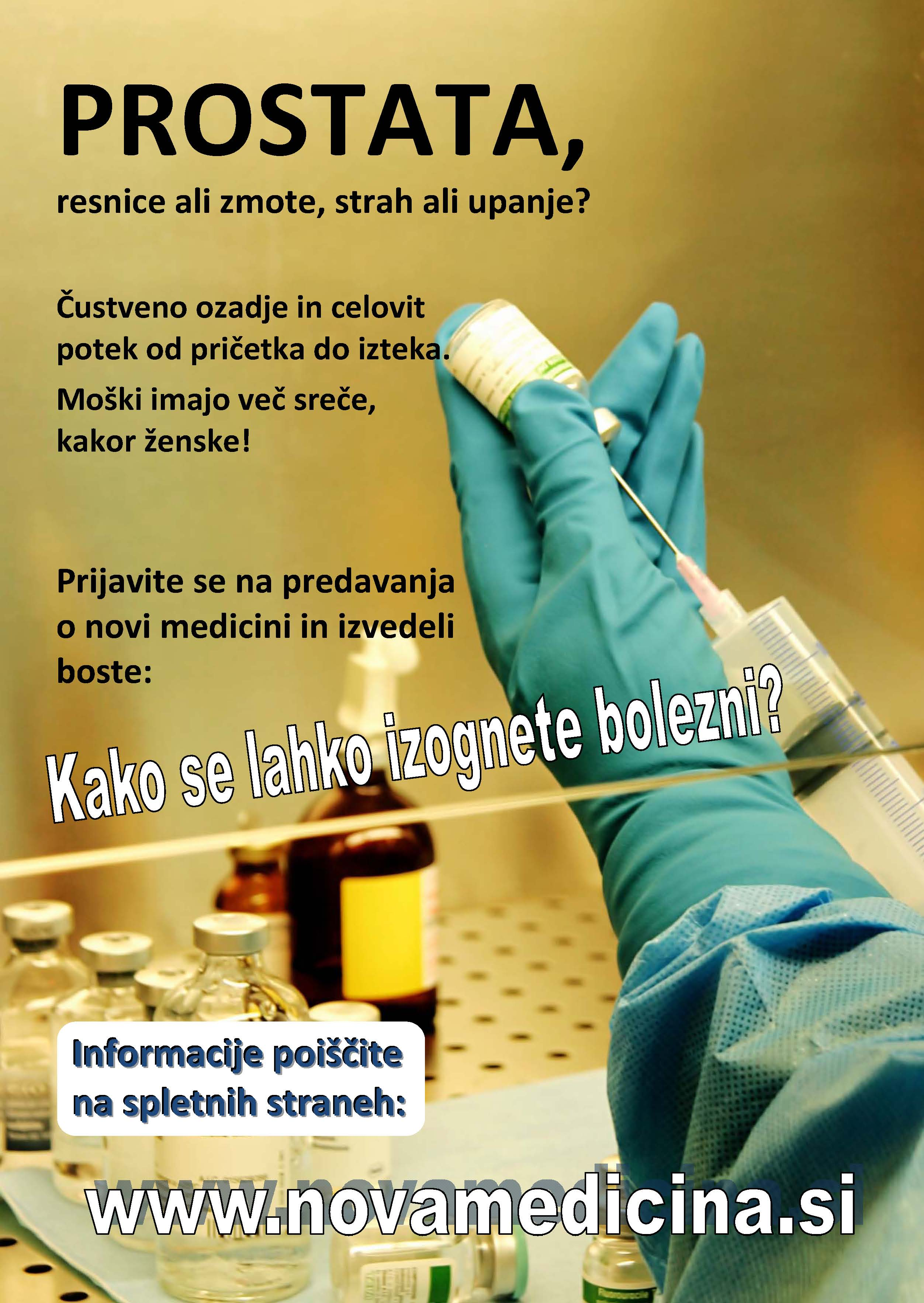 Plakat-Prostata